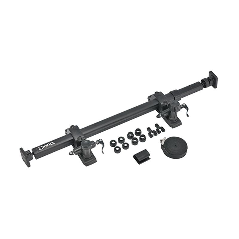 カーメイト(CAR MATE) インナーバイクフォーク ブラック IA300