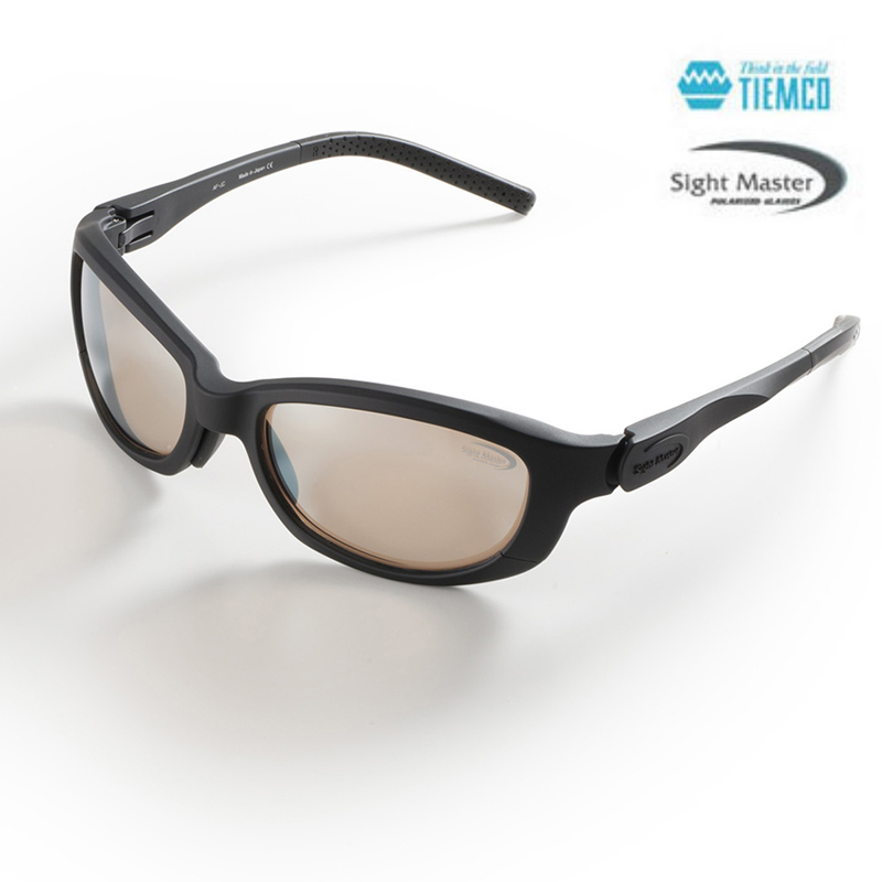サイトマスター(Sight Master) セプター ブラック LB/シルバーミラー 775120152100