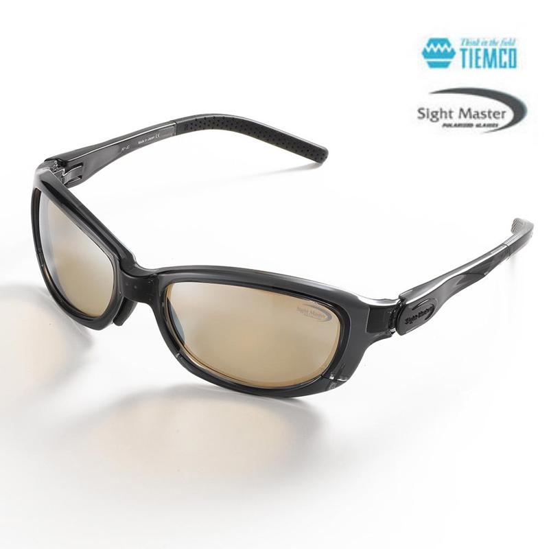 サイトマスター(Sight Master) セプター スモークグレー LB/シルバーミラー 775120252100