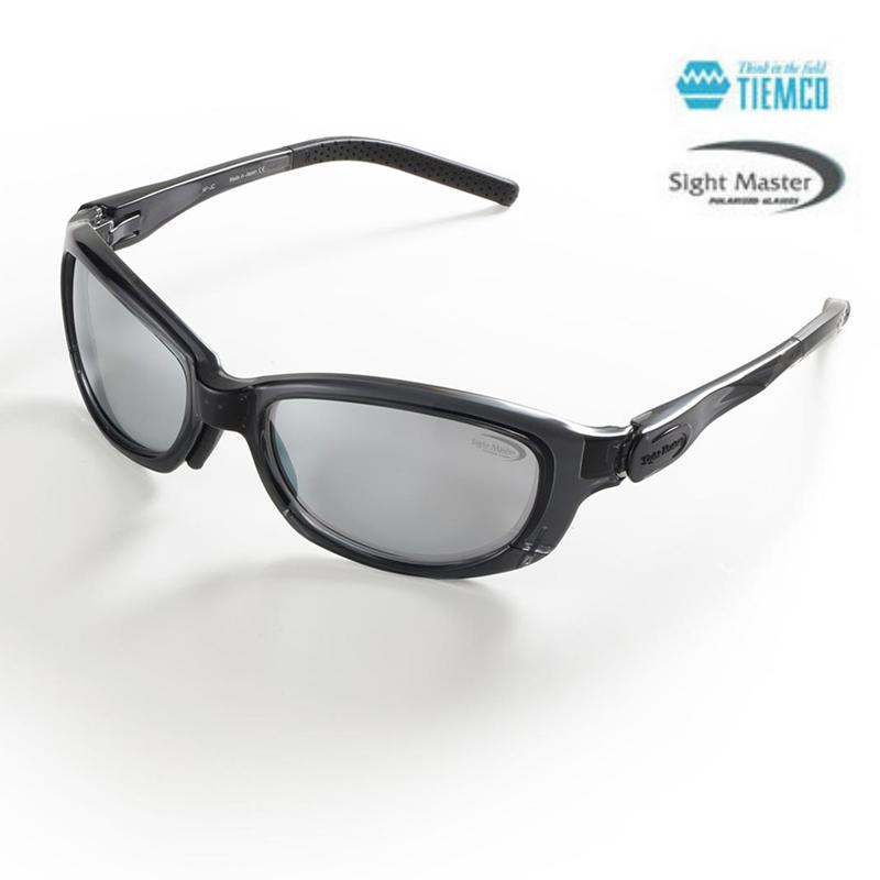 サイトマスター(Sight Master) セプター スモークグレー LG/シルバーミラー 775120252200