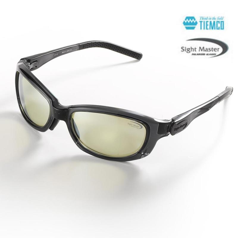 サイトマスター(Sight Master) セプター スモークグレー EG/シルバーミラー 775120252300