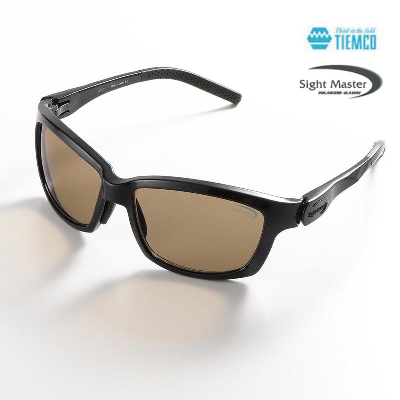 サイトマスター(Sight Master) ウェッジ ブラック ディープブラウン 775121151200