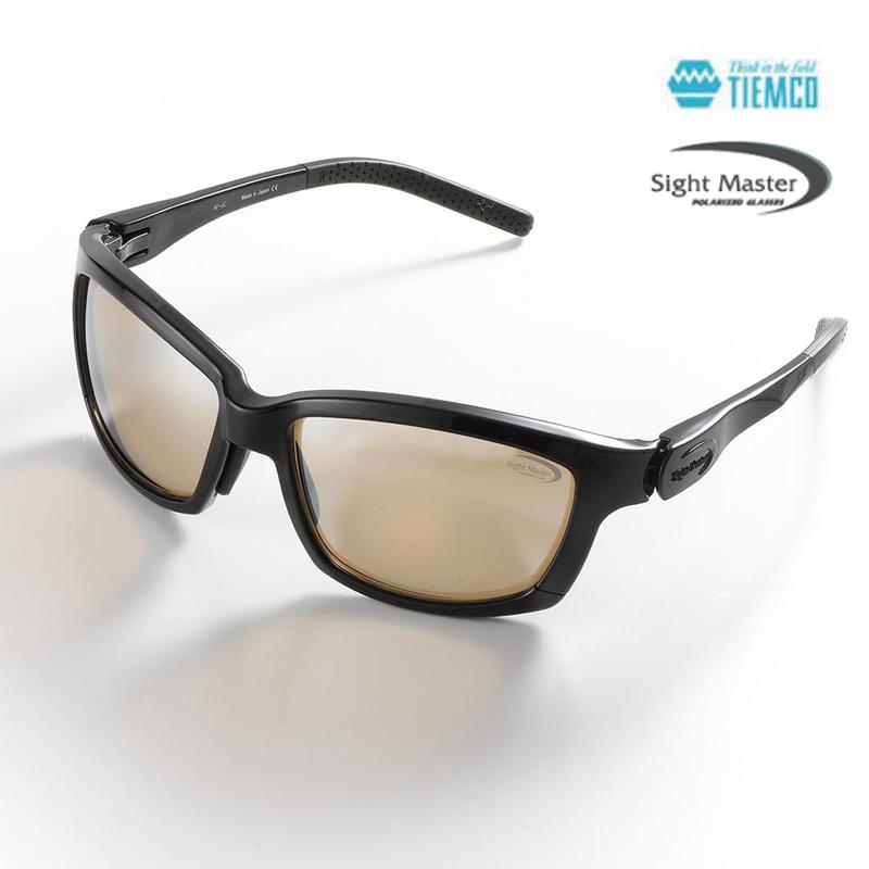 サイトマスター(Sight Master) ウェッジ ブラック LB/シルバーミラー 775121152100