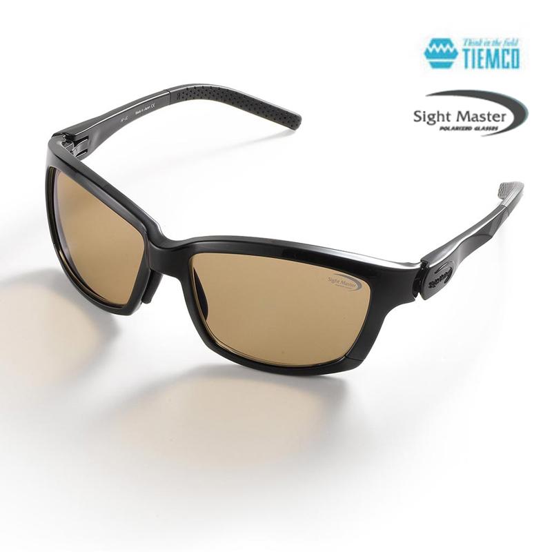 サイトマスター(Sight Master) ウェッジ ブラック スーパーライトブラウン 775121153100