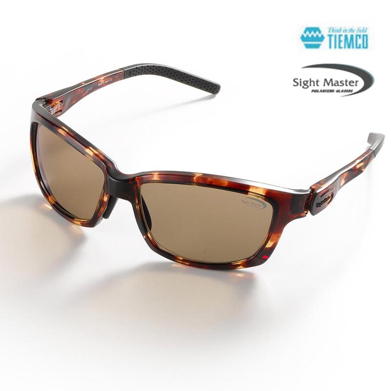 サイトマスター(Sight Master) ウェッジ ブラウンデミ ディープブラウン 775121251200