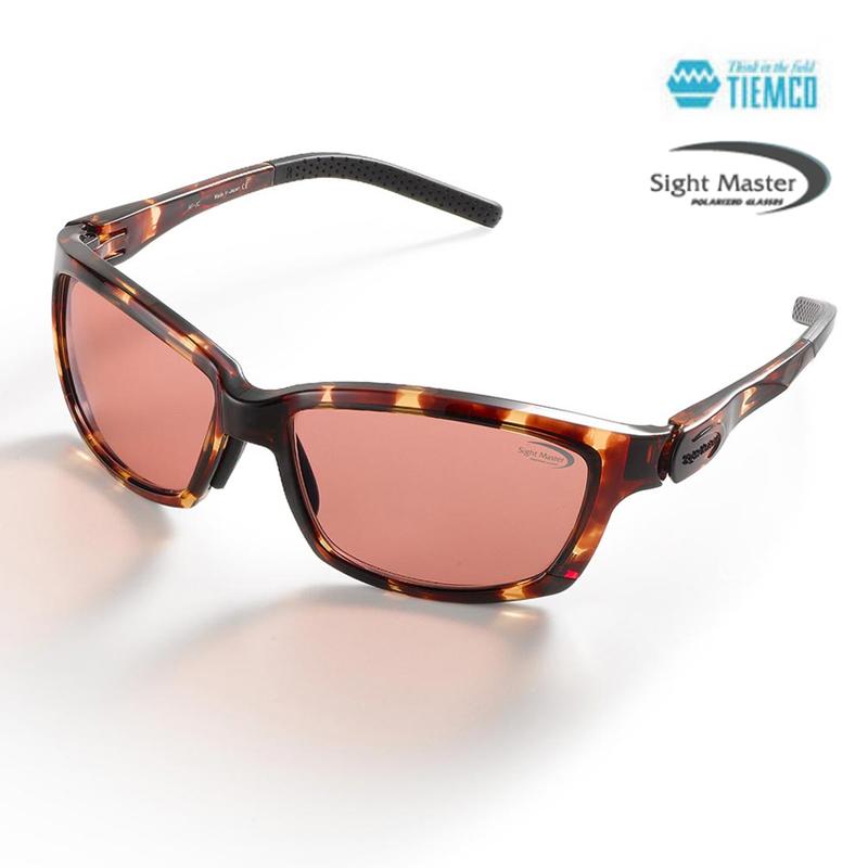 サイトマスター(Sight Master) ウェッジ ブラウンデミ ライトローズ 775121251300