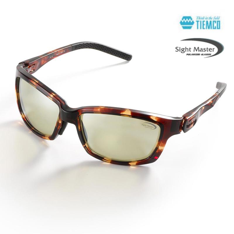 【送料無料】サイトマスター(Sight Master) ウェッジ ブラウンデミ EG/シルバーミラー 775121252300