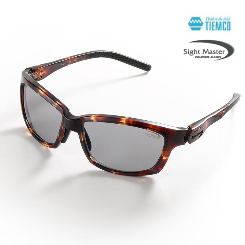 サイトマスター(Sight Master) ウェッジ ブラウンデミ スーパーライトグレー 775121253200
