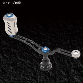 リブレ(LIVRE) UNION(ユニオン) シマノ S3用 52-58mm BKB(ブラック×ブルー) UN52-58S3-BKB