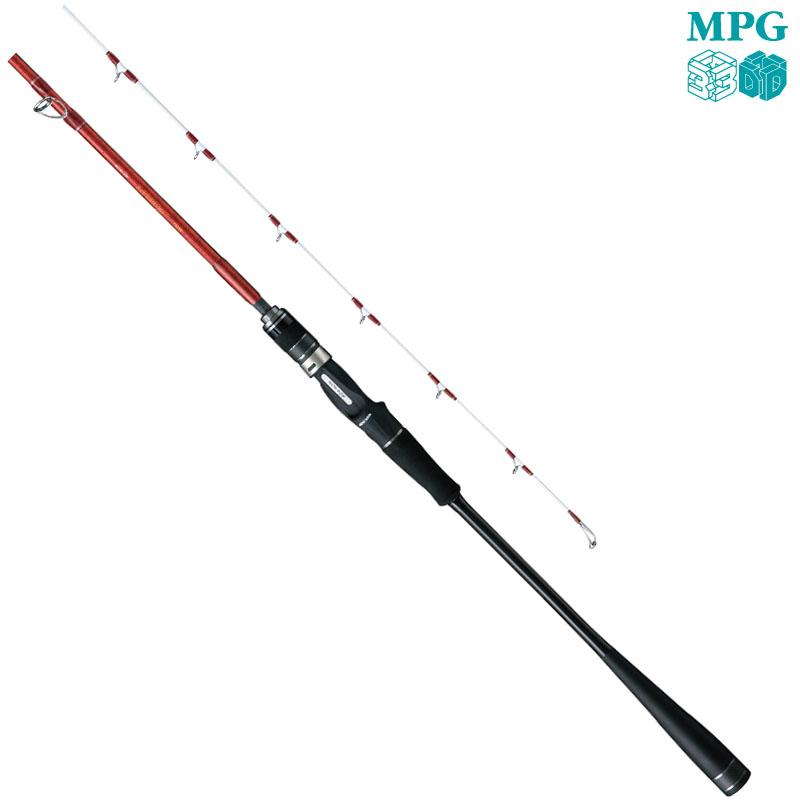アルファタックル(alpha tackle) MPG シブキ LT-UB 220 03236