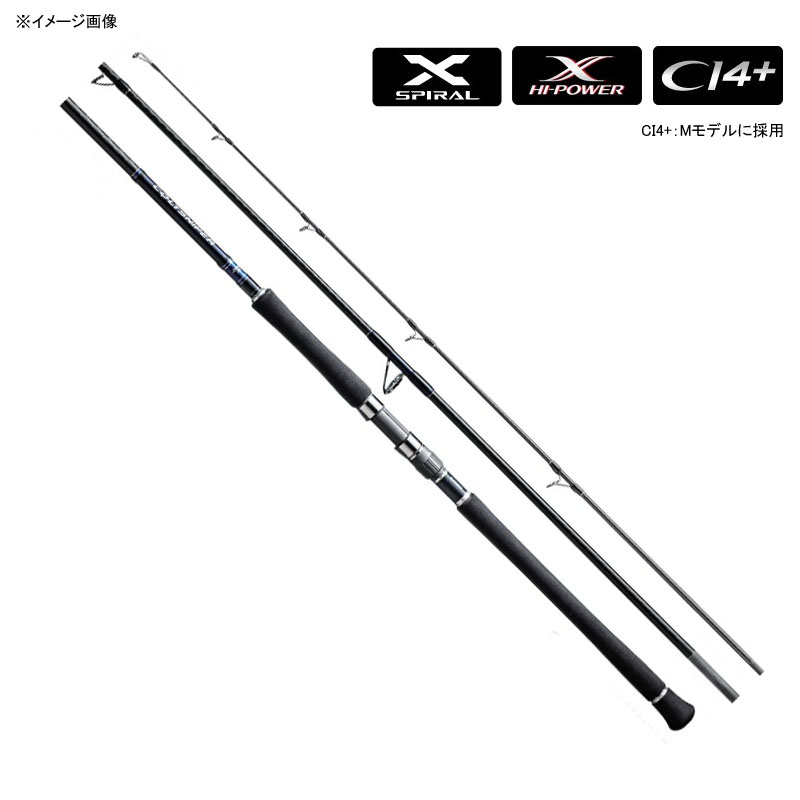 シマノ(SHIMANO) コルトスナイパー 1000MH-3