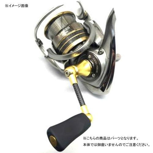 ZPI(ジーピーアイ) シーファンネル SLTF51.5SHC-GG 51.5mm ゴールド