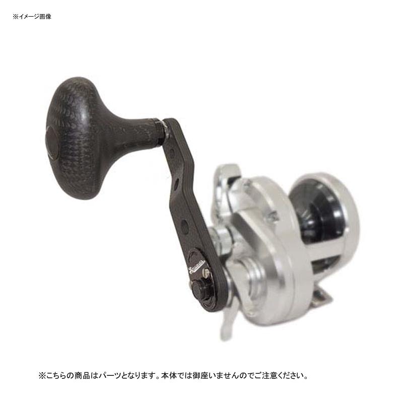スタジオコンポジット(studiocomposite) RC-BJ ダイワ コンプリート 65-75mm ブラック