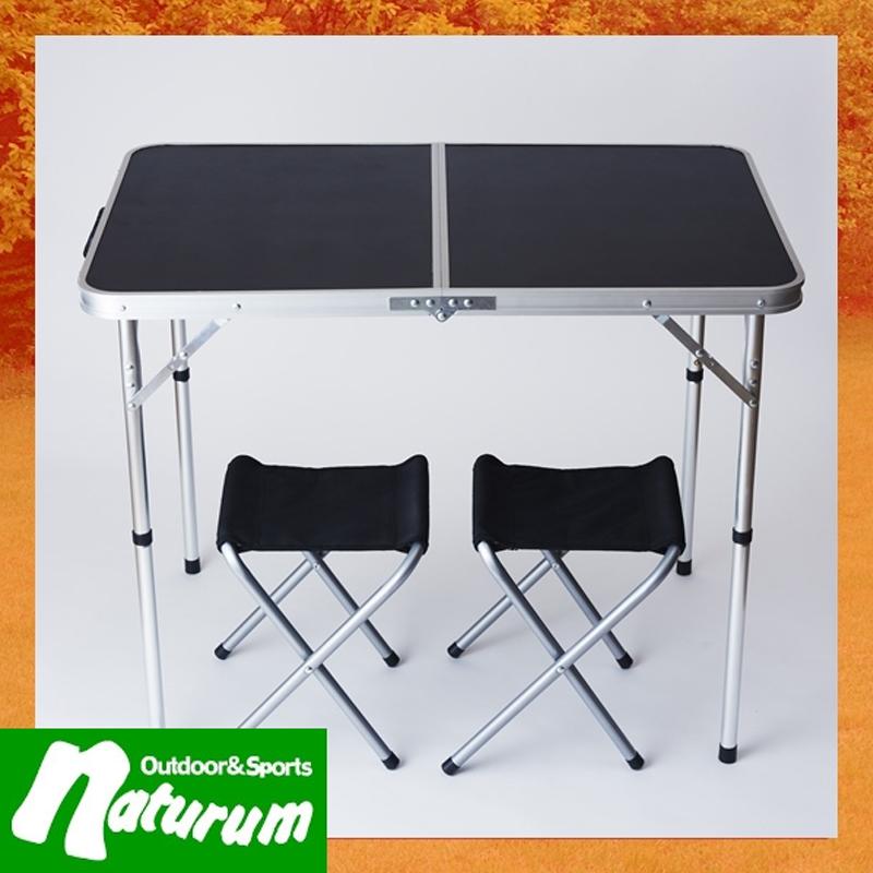 JPN(ジェーピーエヌ) 直流折畳椅子卓・タクヤくん JPN-DC610