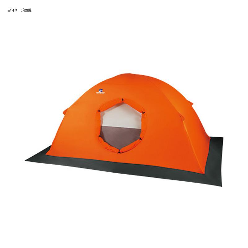 ファイントラック(finetrack) カミナドーム1 スノーフライ ワンサイズ OG(オレンジ) FAG0321