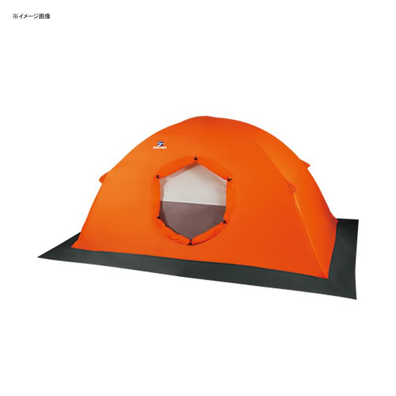 ファイントラック(finetrack) カミナドーム2 スノーフライ ワンサイズ OG(オレンジ) FAG0322