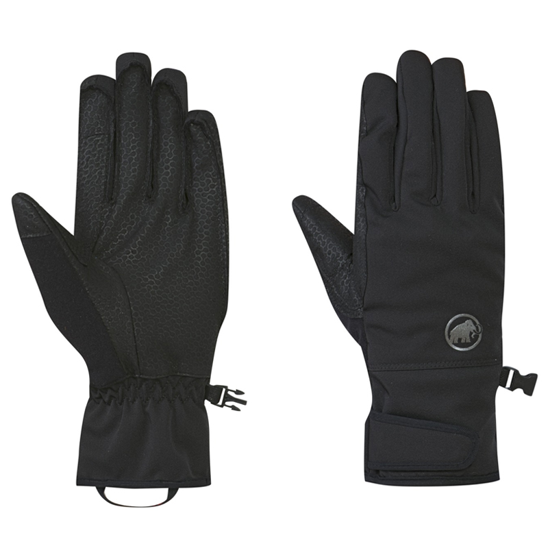 MAMMUT(マムート) Aenergy Glove 7 0001(black) 1090-04790