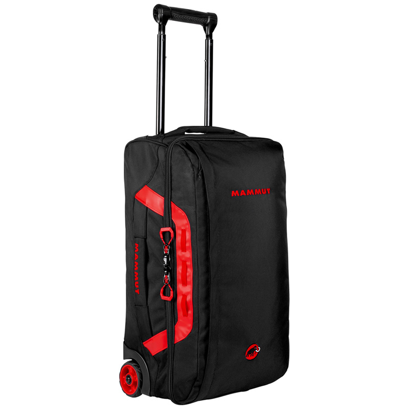 MAMMUT(マムート) Cargo Trolley 30 30L 0001(black) 2510-03501