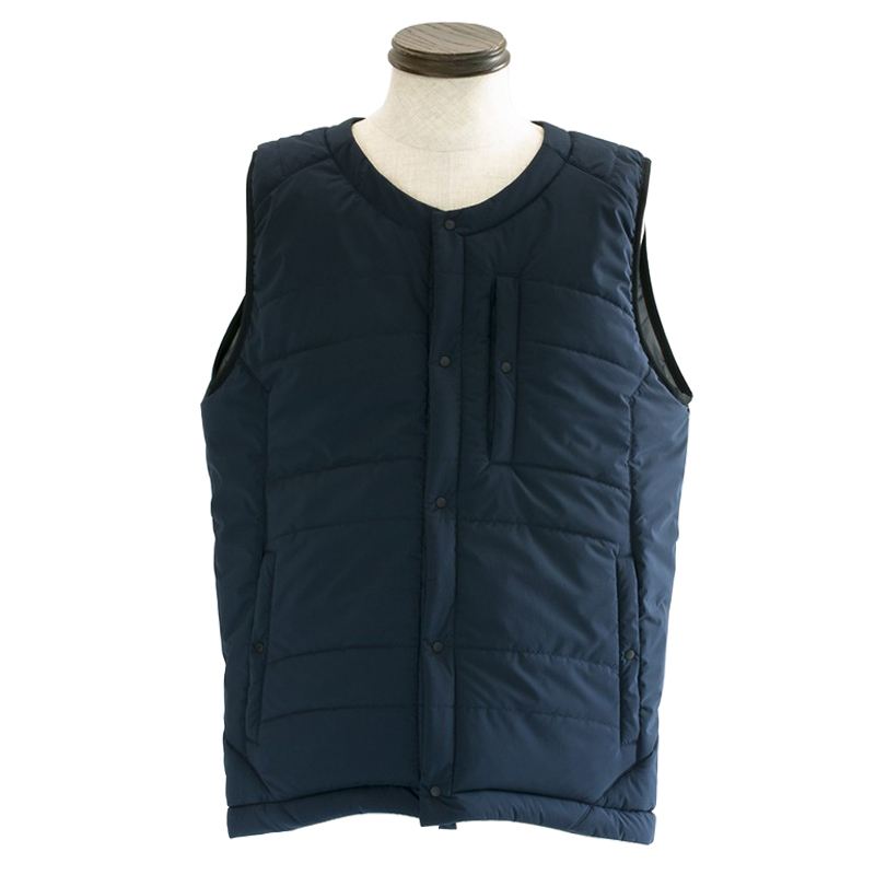 ティラック(Tilak) PYGMY VEST M midnight blue 1000380220