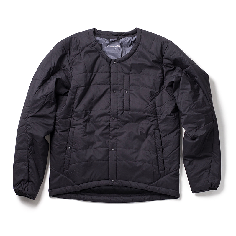 ティラック(Tilak) PYGMY JACKET XS black 1000370605