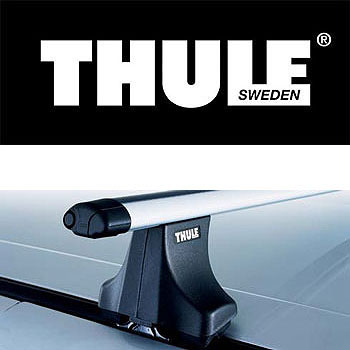 THULE(スーリー) ラピットシステム用車種別取付キット HONDA/ストリーム KIT1455