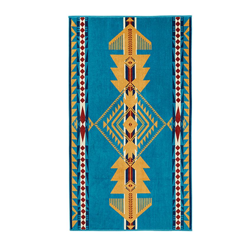 PENDLETON(ペンドルトン) ジャガードバスタオルオーバーサイズ XB233 102×178cm 53274(Eagle Gift) 19373185274000