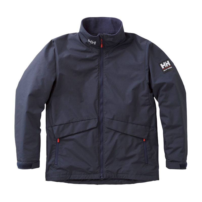 HELLY HANSEN(ヘリーハンセン) HH11651 Espeli Pro Jacket Men's XL HB(ヘリーブルー)