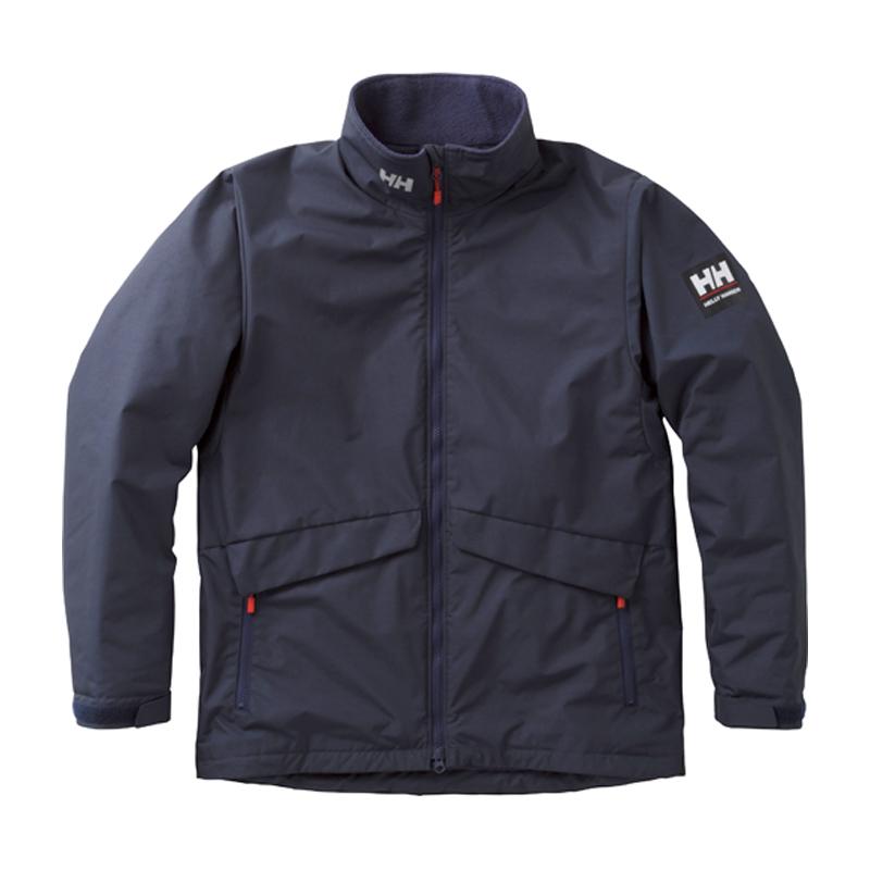 HELLY HANSEN(ヘリーハンセン) HH11651 Espeli Pro Jacket Men's XL HB(ヘリーブルー)