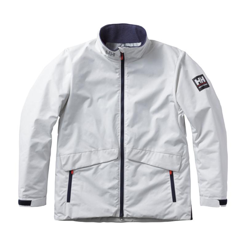 HELLY HANSEN(ヘリーハンセン) HH11651 Espeli Pro Jacket Men's M W(ホワイト)