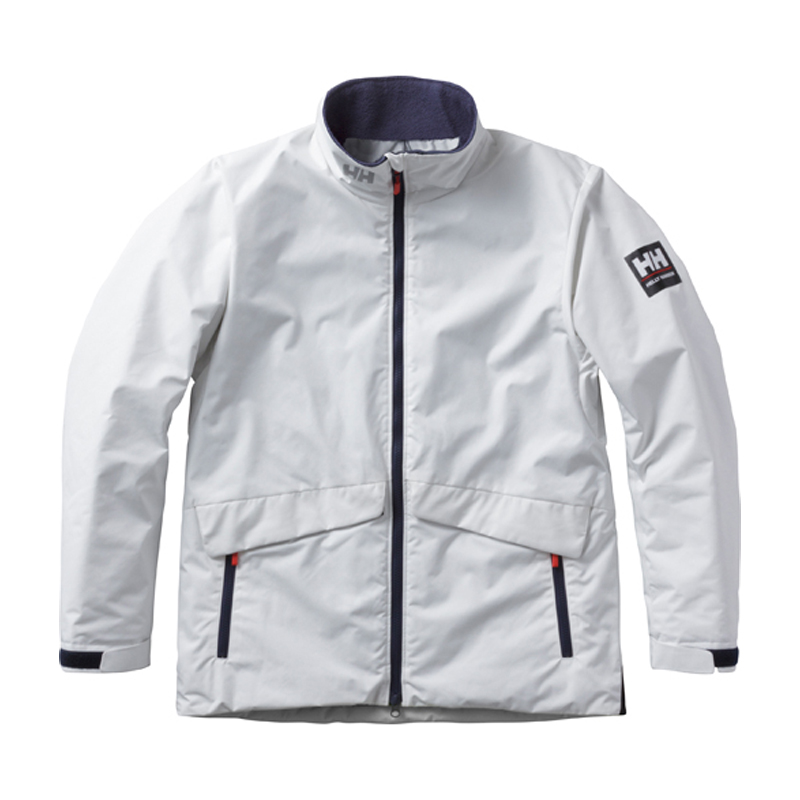 HELLY HANSEN(ヘリーハンセン) HH11651 Espeli Pro Jacket Men's XL W(ホワイト)