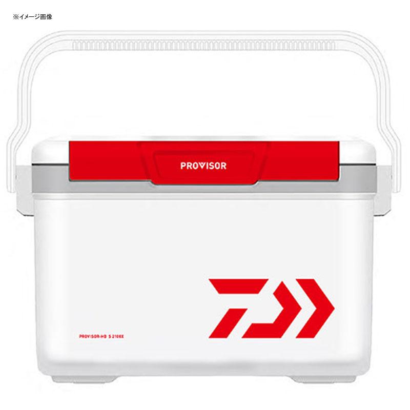 ダイワ(Daiwa) プロバイザーHD S 1600X 16L レッド 03160491