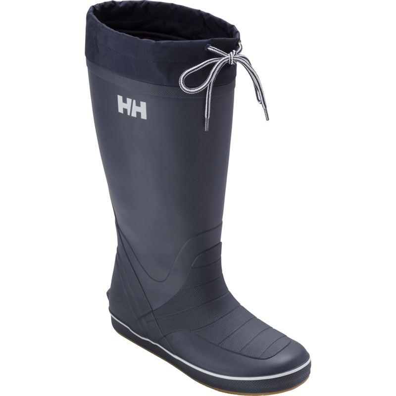 HELLY HANSEN(ヘリーハンセン) HF91670 Helly Deck Boots XL HB(ヘリーブルー)