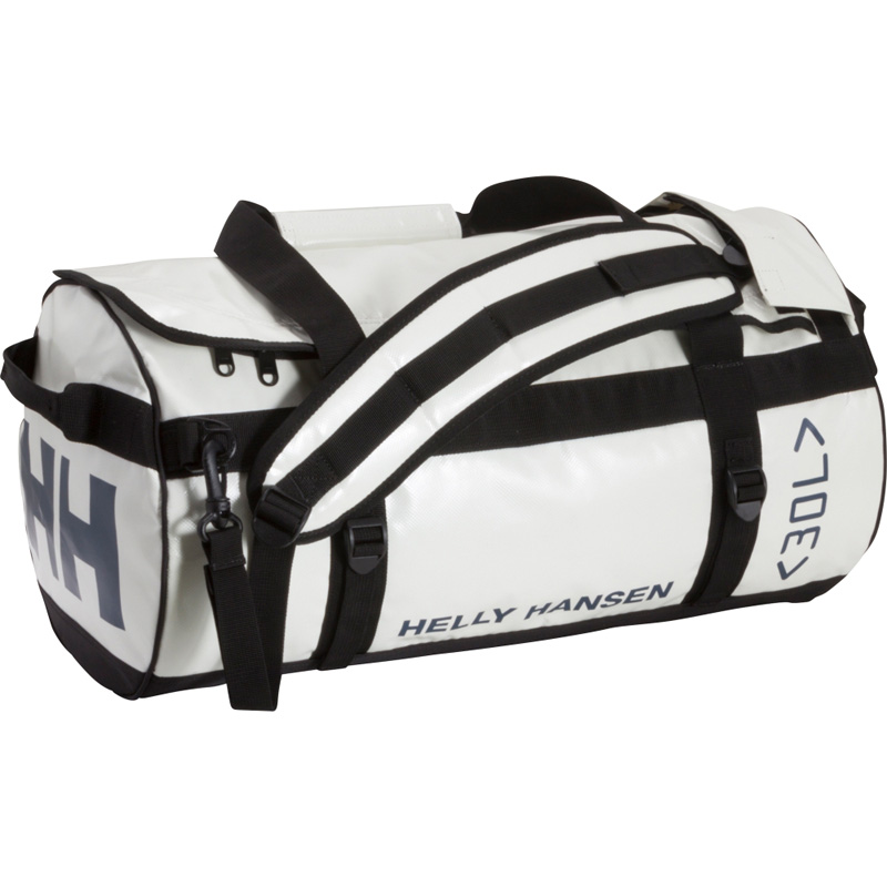 【送料無料】HELLY HANSEN(ヘリーハンセン) HY91712 HH DUFFEL BAG 30L W【あす楽対応】【SMTB】
