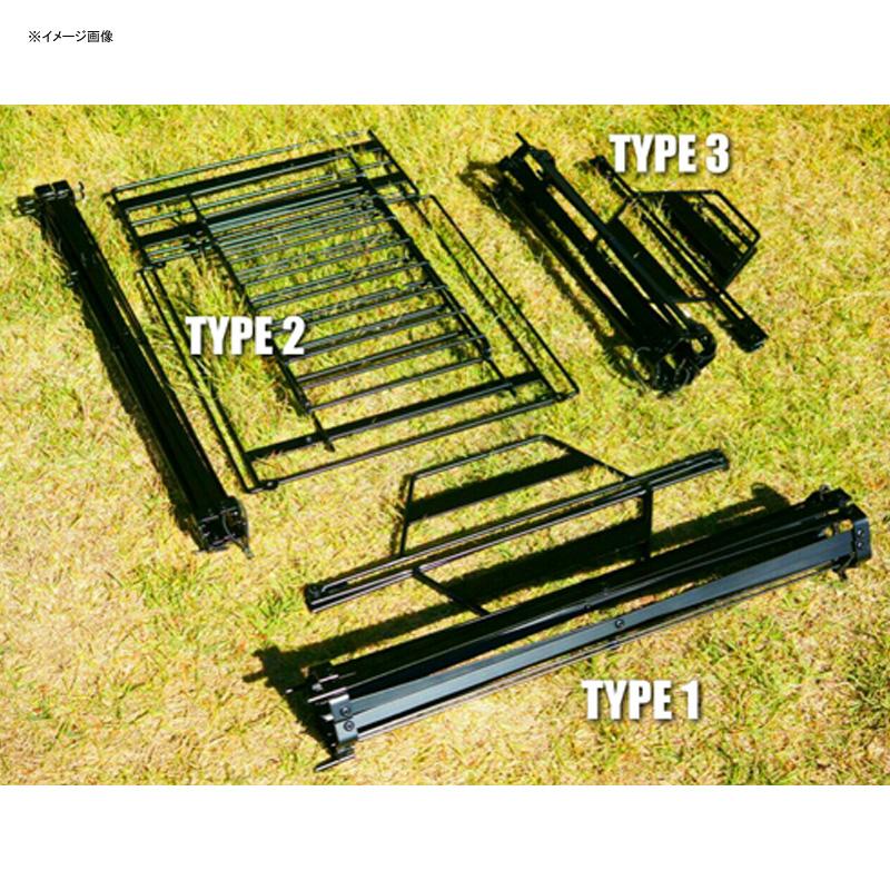 ネイチャートーンズ(NATURE TONES) THE FOLDING STOVE GUARD TYPE1 3.6kg 耐熱レッド SG1-R