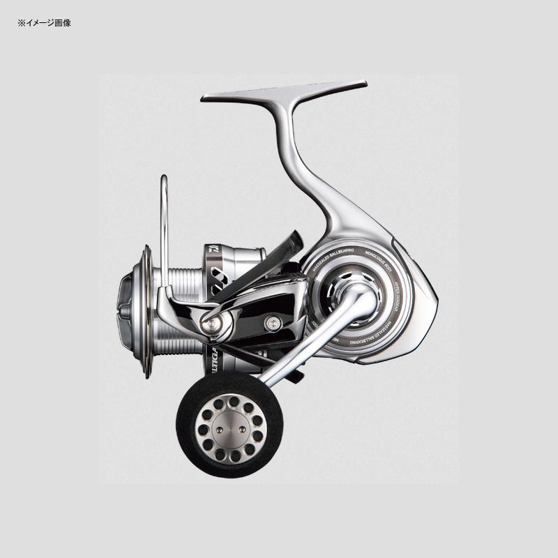 ダイワ(Daiwa) 17ソルティガ BJ(スピニングモデル) 4000SH 00059593