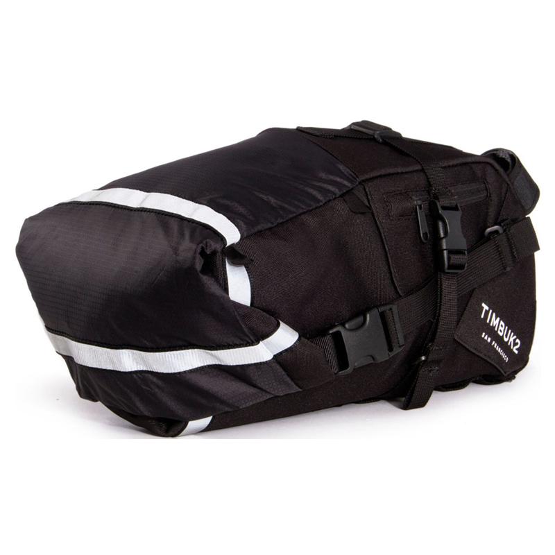 TIMBUK2(ティンバック2) Sonoma Seat Pack 5L Jet Black 1553-3-6114【あす楽対応】
