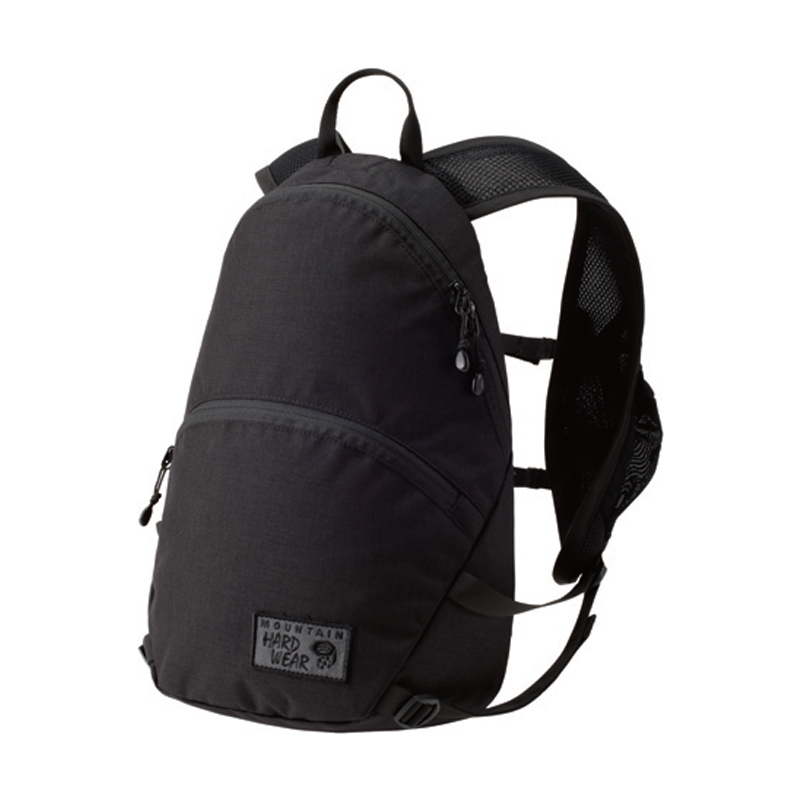 マウンテンハードウェア ディプシートレイルパック 6L 090(Black) OE0888