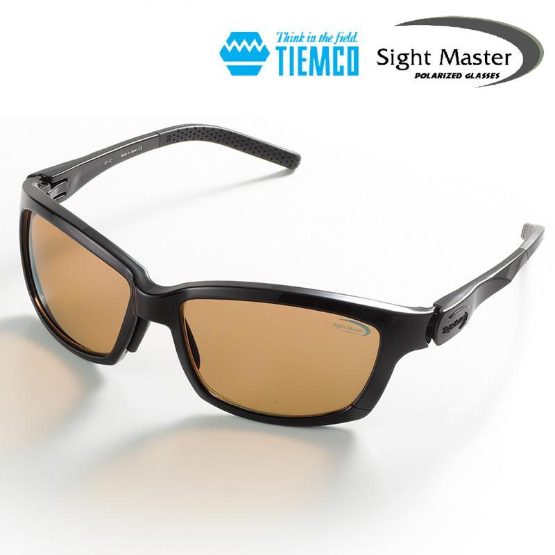 サイトマスター(Sight Master) ウェッジ ブラック ラスターオレンジ 775121151400