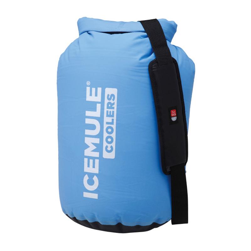 【送料無料】ICEMULE(アイスミュール) クラシッククーラー 20L/L ブルー 59415【SMTB】