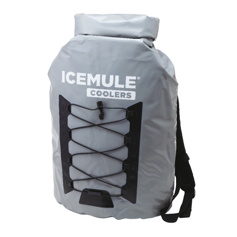 【送料無料】ICEMULE(アイスミュール) プロクーラー 30L/XL グレー 59417
