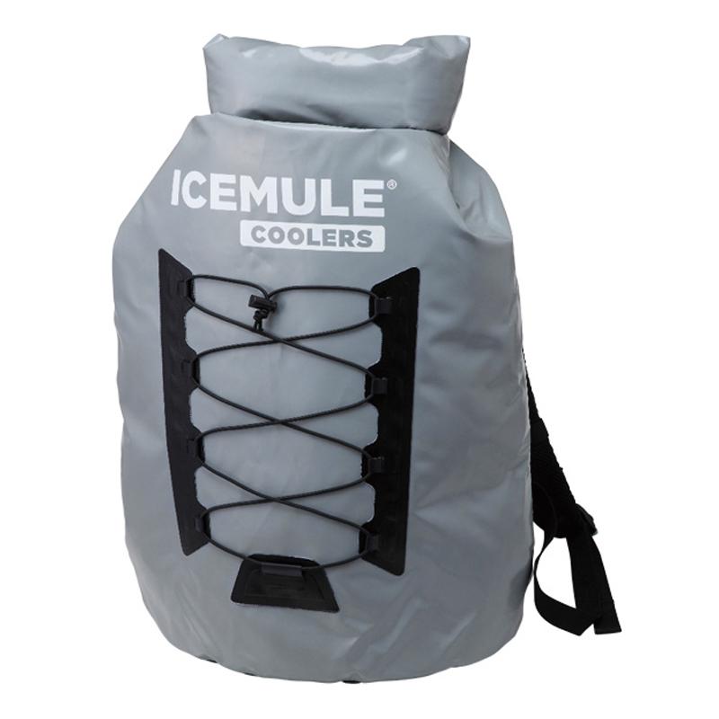 ICEMULE(アイスミュール) プロクーラー 40L/XXL グレー 59418