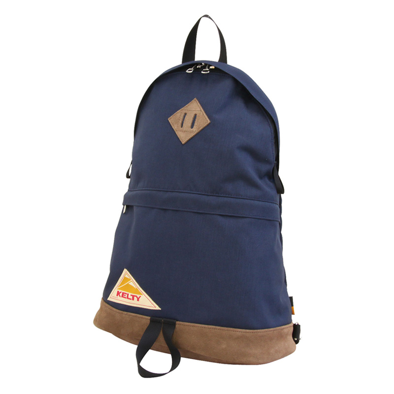 KELTY(ケルティ) VINTAGE GIRL'S DAYPACK HD2 15L Navy 2592115