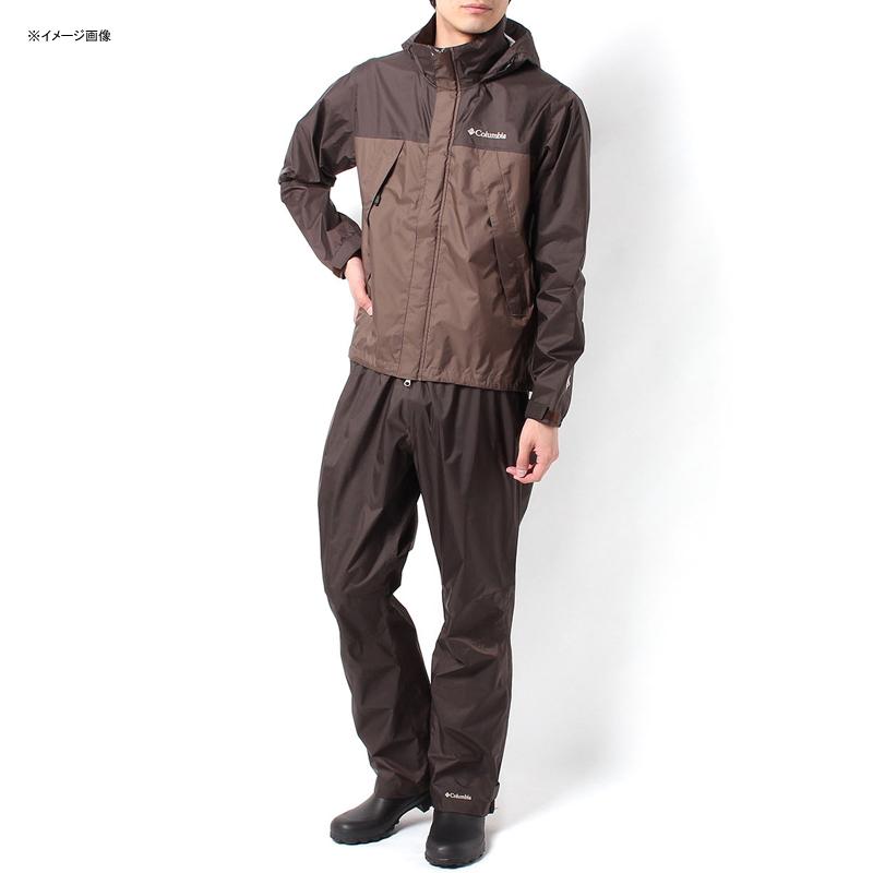 【送料無料】Columbia(コロンビア) Simpson Sanctuary Rainsuit Men's L 225(Buffalo) PM0124【あす楽対応】【SMTB】