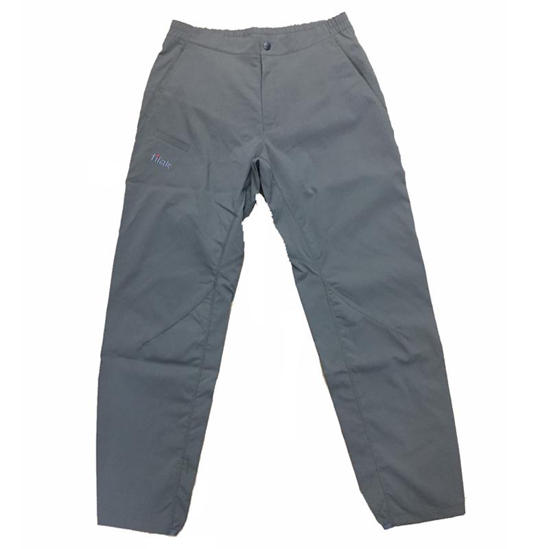 ティラック(Tilak) Easy Pants Men's L Khaki 17ABTL005