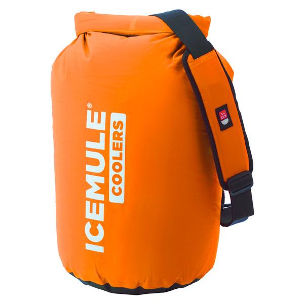 ICEMULE(アイスミュール) クラシッククーラー 20L/L ブレーズオレンジ 59425