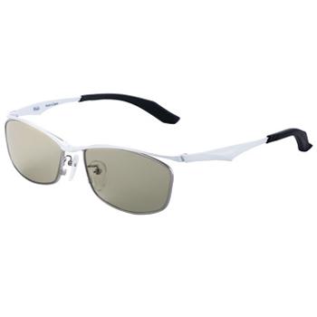 zeal optics(ジールオプティクス) Walz(ワルツ) ホワイト トゥルービュースポーツ F-1580