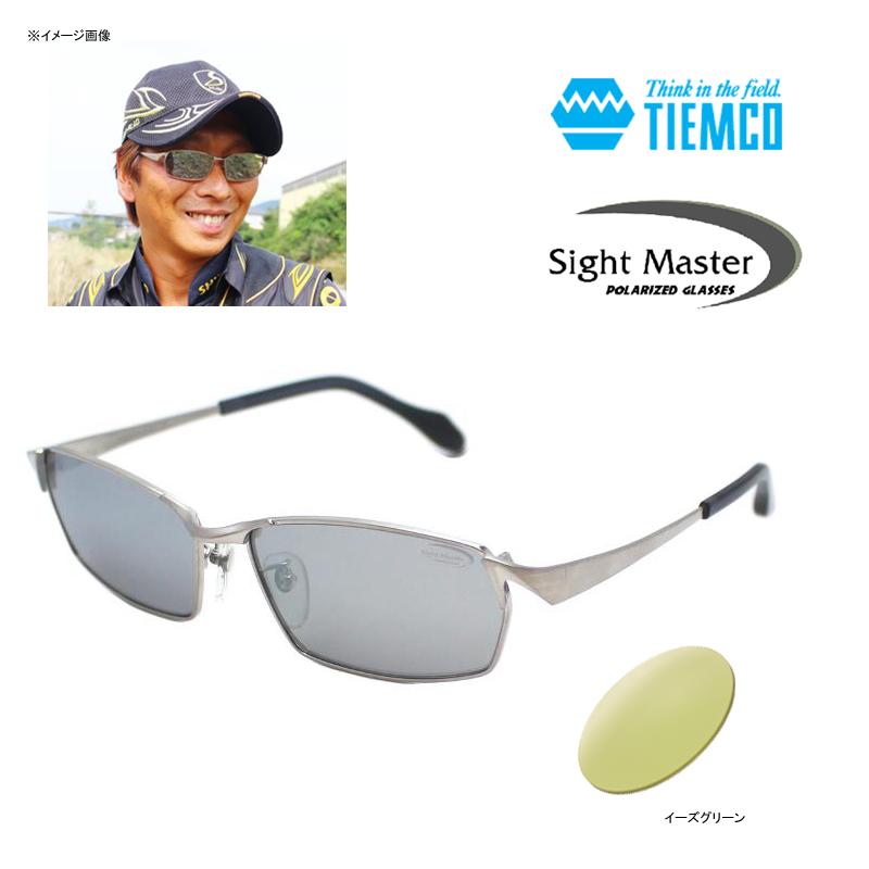 サイトマスター(Sight Master) ディグニティTiマッドシルバーPRO マッドシルバー イーズグリーン 775123251100