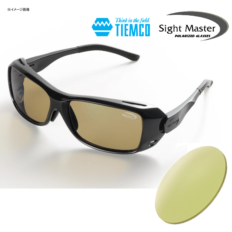【送料無料】サイトマスター(Sight Master) キャノピー(Canopy) ブラック イーズグリーン 775124151100