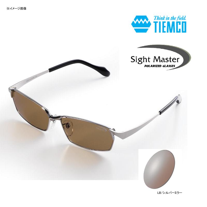 【送料無料】サイトマスター(Sight Master) ディグニティTiソードシルバー ソードシルバー LB/シルバーミラー 775123152100