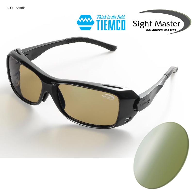 サイトマスター(Sight Master) キャノピー(Canopy) ブラック イーズグリーン×シルバーミラー 775124152300